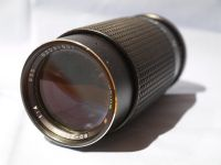 Contax Yashica Fit 80-200mm F4 Zoom Telephoto Lens £12.99
